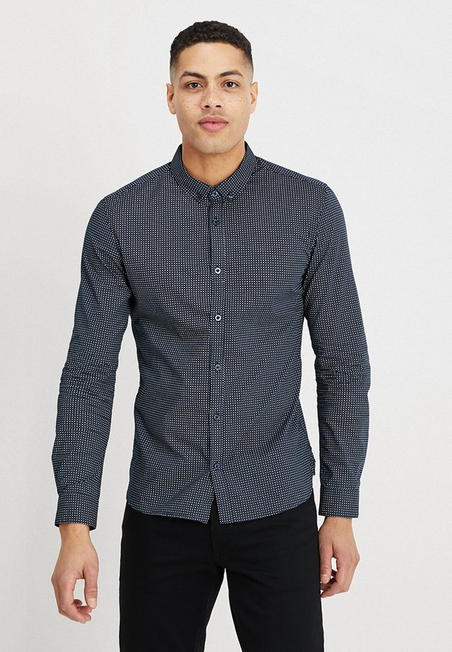 CARTON - Shirt - total navy