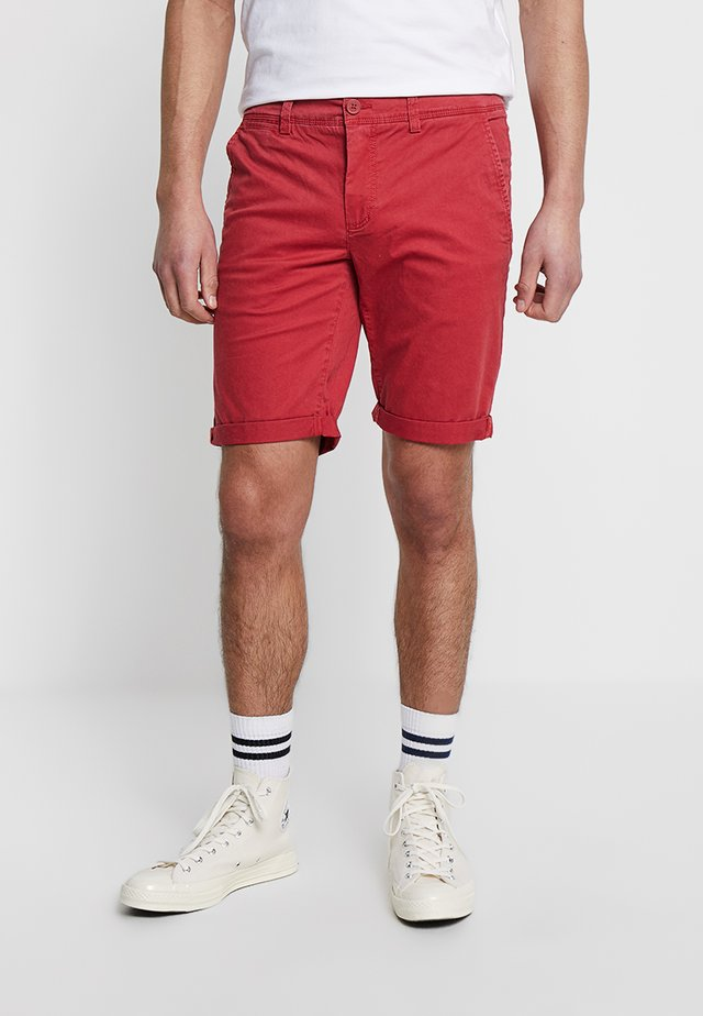 Shorts - american red
