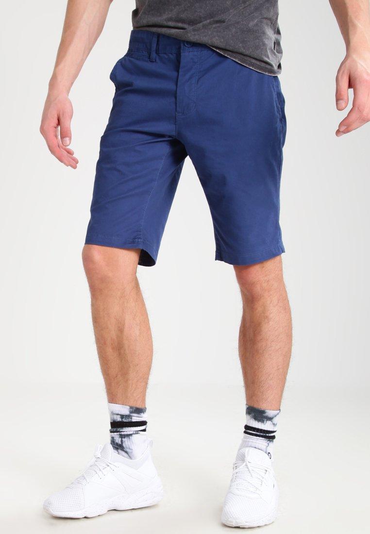 Teddy Smith - Shorts - blue