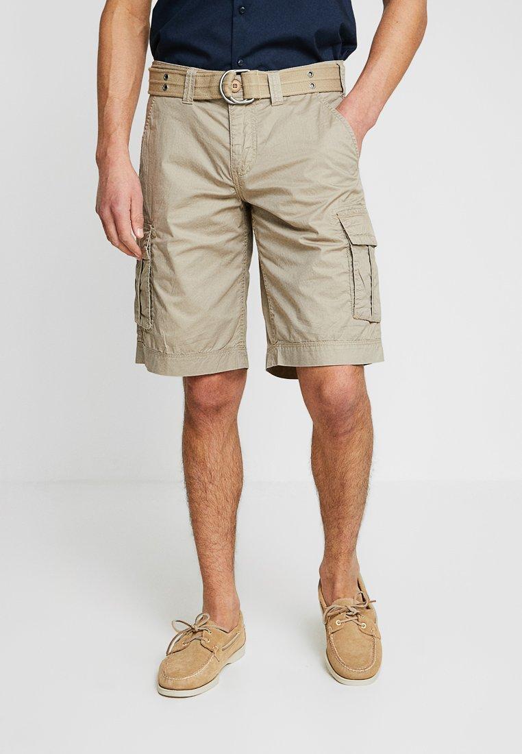Teddy Smith - SYTRO - Shorts - beige