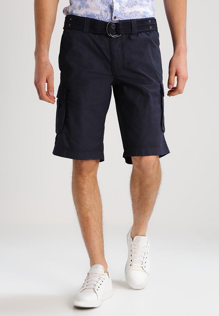 Teddy Smith - SYTRO - Shorts - dark blue