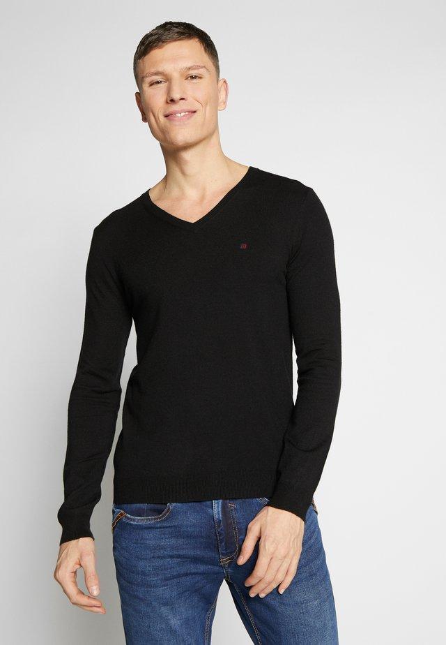 PIKO - Sweter - noir