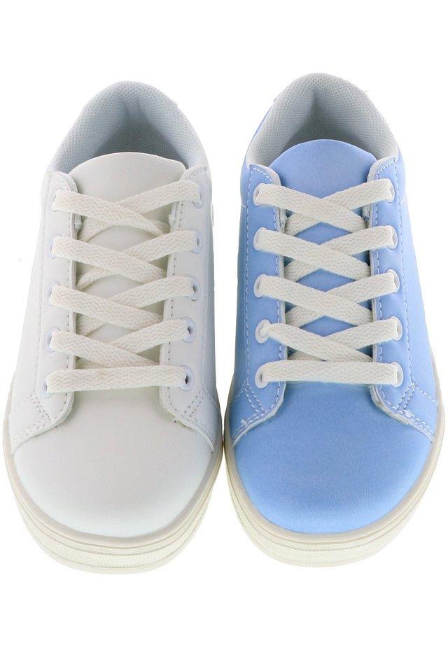 UV-FARBWECHSEL - Trainers - blau