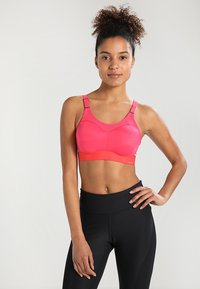 triaction by Triumph - TRIACTION CONTROL - Sport BH - pink lemonade - 0