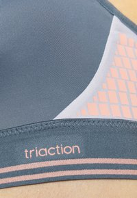 triaction by Triumph - CONTROL LITE - Sports-BH - grey