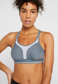 triaction by Triumph - EXTREME LITE - Sports-BH - grey - 5