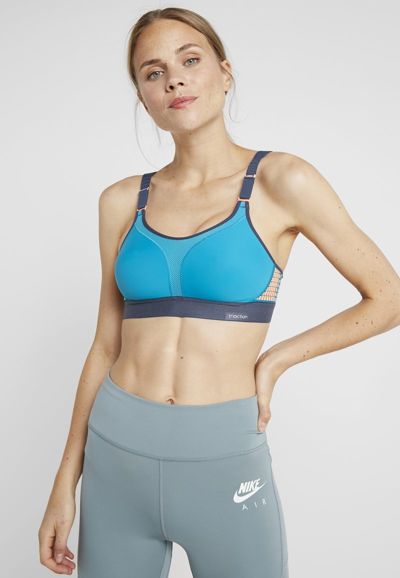 triaction by Triumph - EXTREME LITE - Sports bra - colibri