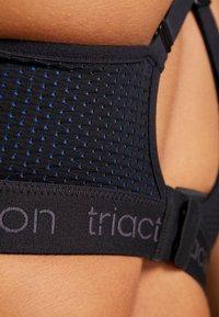 triaction by Triumph - ENERGY LITE - Sport BH - black - 5