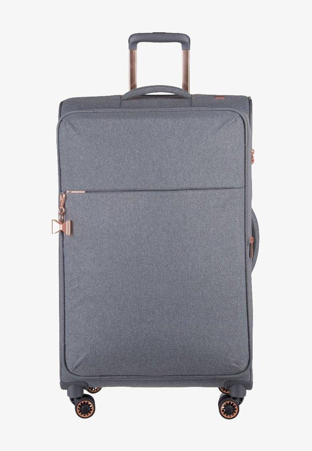 BARBARA  - Valise à roulettes - grey