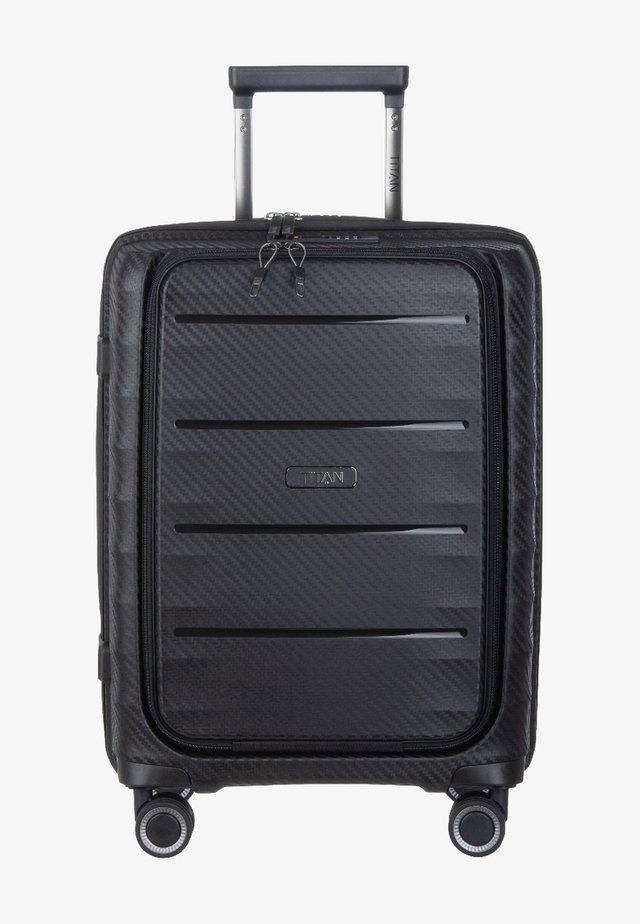 HIGHLIGHT  - Boardcase - black