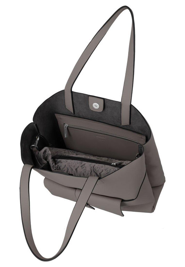 Titan Barbara - Shopper Grey OUc99ws