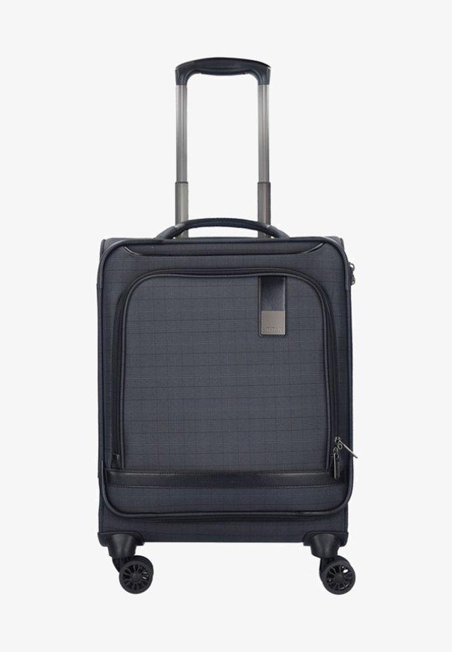 CEO S 4-ROLLEN  - Trolley - grey