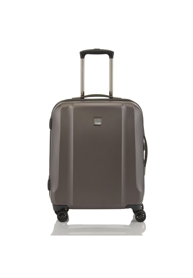 XENON DELUXE - Trolley - brown