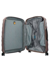 Titan - SHOOTING STAR L 4-ROLLEN - Wheeled suitcase - rose - 4