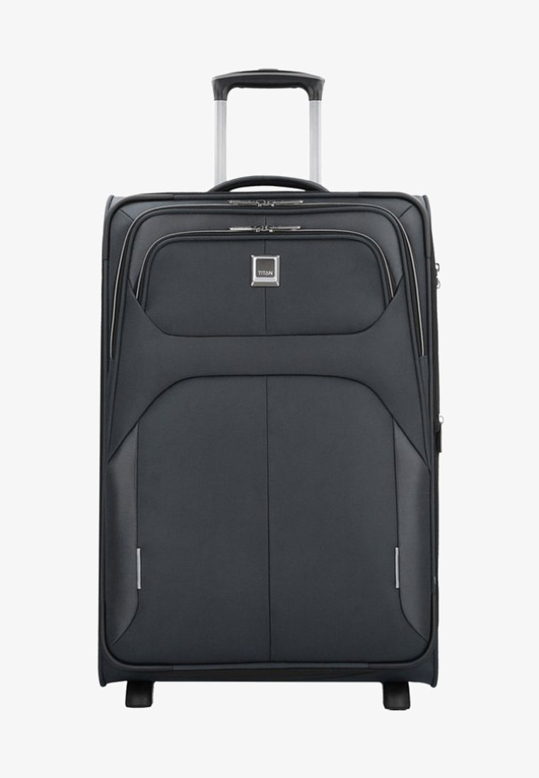 Titan - Luggage - anthracite