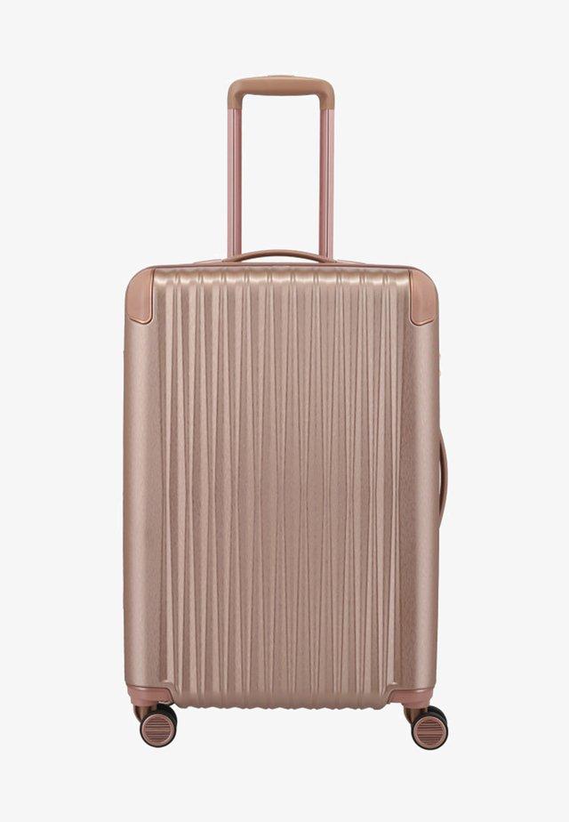BARBARA  - Trolley - light pink