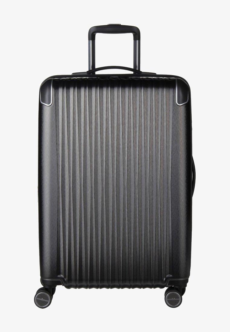 Titan - BARBARA  - Wheeled suitcase - black