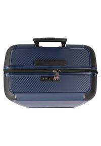 Titan - Luggage set - navy - 5
