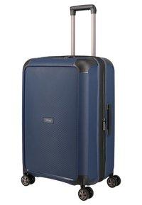 Titan - Luggage set - navy - 1