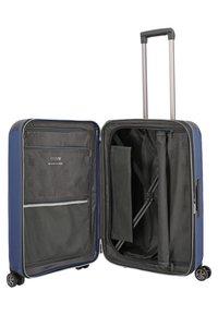 Titan - Luggage set - navy - 4