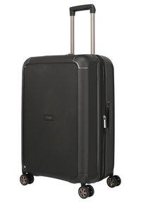 Titan - Luggage set - black - 1