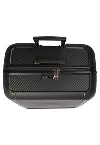 Titan - Luggage set - black - 5