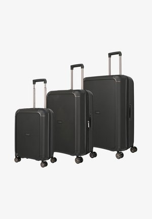 Set de valises - black