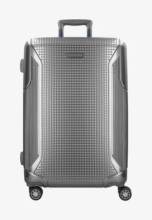 CODY - Valise à roulettes - silver