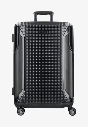 CODY - Wheeled suitcase - black