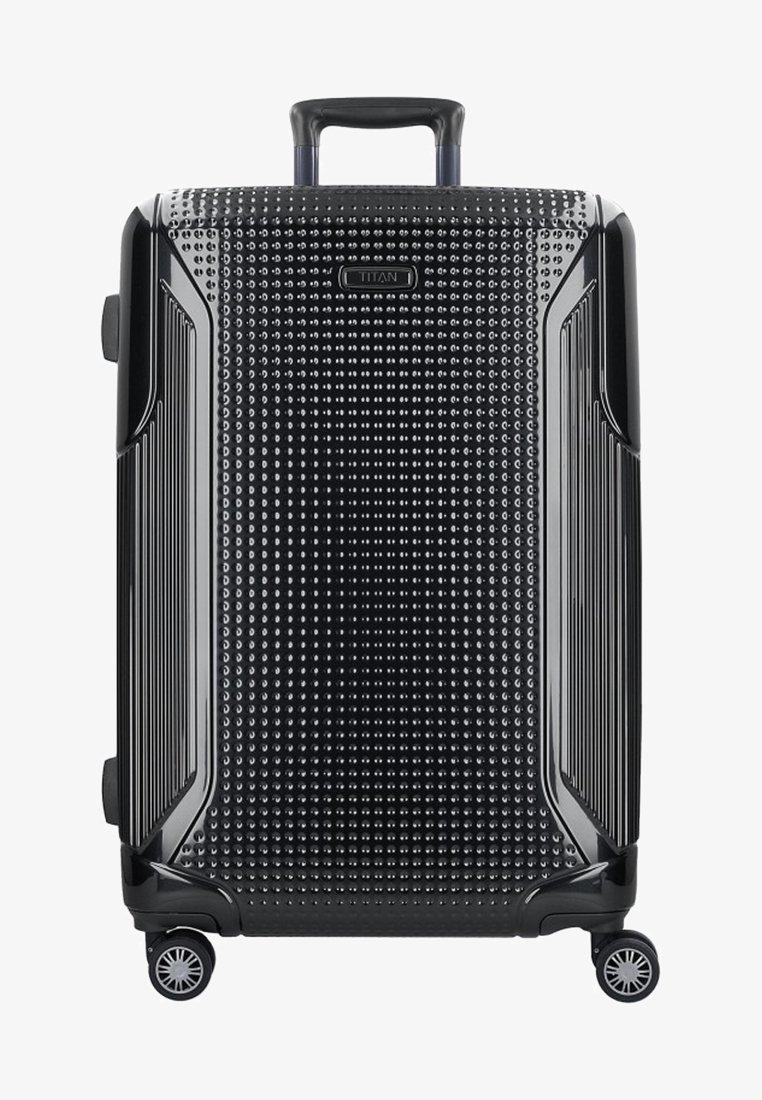 Titan - CODY - Valise à roulettes - black