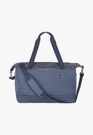 PRIME - Weekend bag - navy