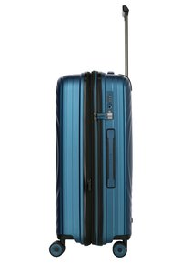 Titan - 3SET - Luggage set - petrol - 3