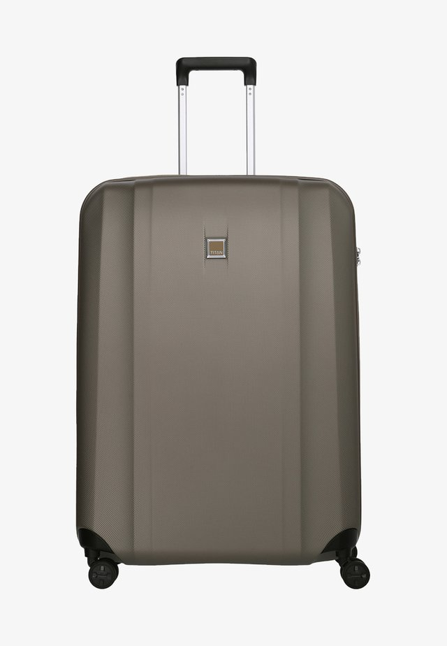 XENON - Wheeled suitcase - grey