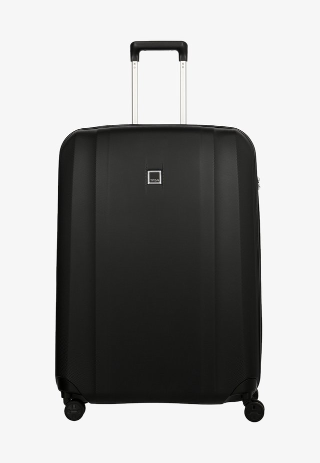 XENON - Wheeled suitcase - black