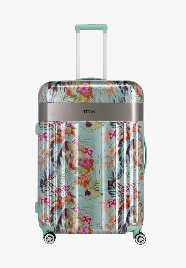 SPOTLIGHT FLASH 4W - Luggage - mint blossom