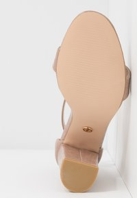 Tata Italia - Sandaler med høye hæler - nude - 6