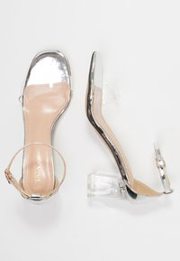 Tata Italia - Sandaler - silver - 3