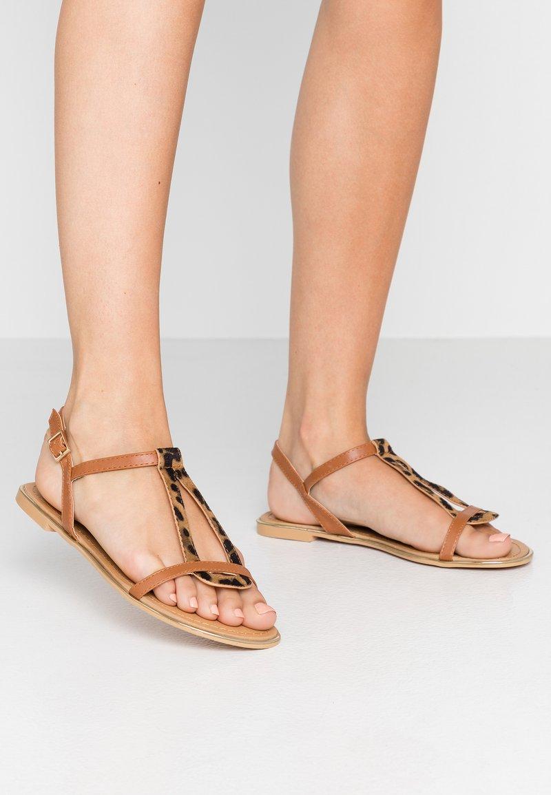 Tata Italia - Sandaler - brown