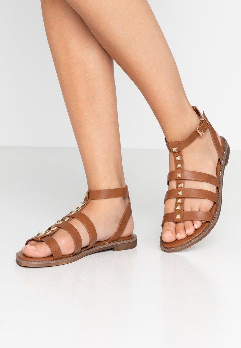 Tata Italia - Sandalias - brown