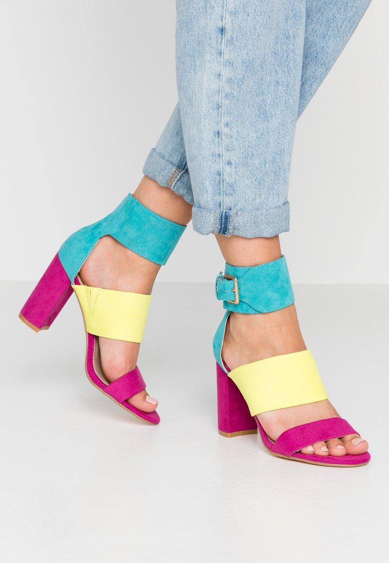 Tata Italia - High heeled sandals - multicolor