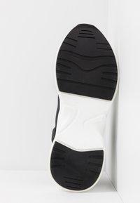 Tata Italia - Höga sneakers - black - 6