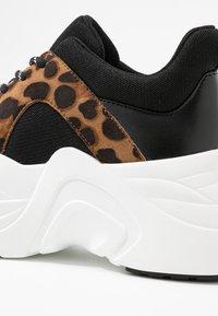 Tata Italia - Sneakers - black - 2