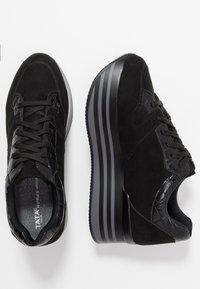 Tata Italia - Sneaker low - black - 3