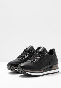 Tata Italia - Zapatillas - black - 4
