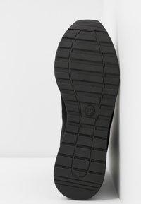 Tata Italia - Korkeavartiset tennarit - black - 6