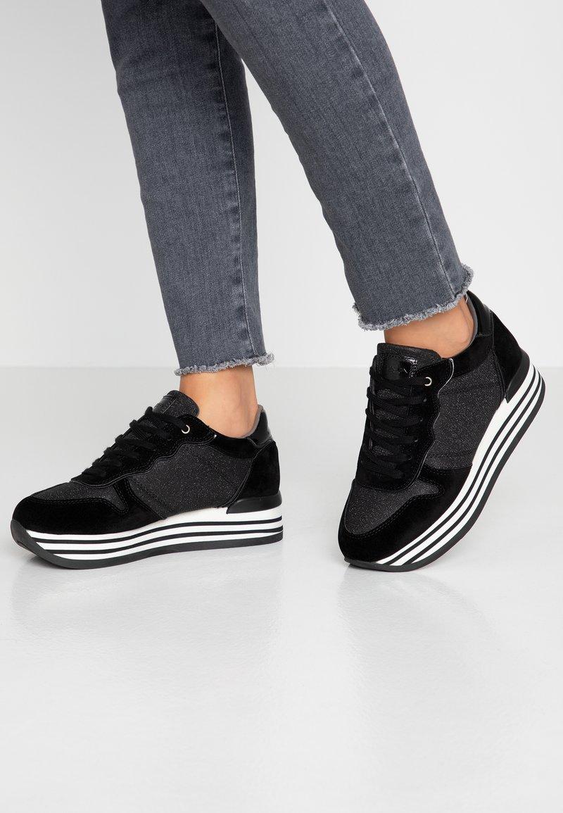 Tata Italia - Sneakers laag - black