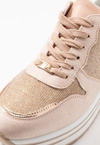 Tata Italia - Sneakers - pink - 2
