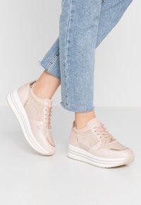 Tata Italia - Sneakers - pink - 0