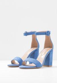 Tata Italia - Sandalen met hoge hak - blue - 4