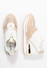 Tata Italia - Sneakers - gold - 3